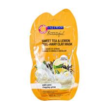 Глиняная маска-скатка для лица Freeman Feeling Beautiful сладкий чай и лимон 15 мл