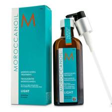 Восстанавливающее масло Moroccanоil Treatment для тонких и осветленных волос 200 мл