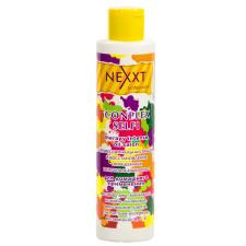 Масло NEXXT Professional профессиональня защита и восстановление волос масло-терапия 7 масел 3 уровень 200 мл