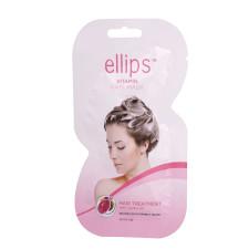 Маска для волос Ellips Терапия с маслом Жожоба 20 г