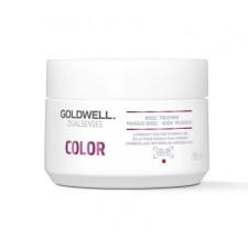 Маска Goldwell Dualsenses Color 60 sec для блеска окрашенных волос 60 секунд 200 мл