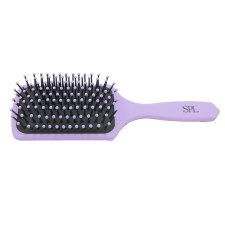Щетка SPL 8586 массажная фиолетовая