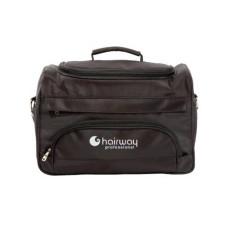 Чемодан-сумка для инструмента Hairway 28516 черный