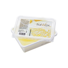 Парафин ItalWax Лимон в контейнере 500 г