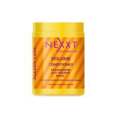 Кондиционер Nexxt Professional для объема волос 1000 мл