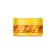 Маска-кератин для волос Nexxt Professional с натуральным йогуртом 200 мл