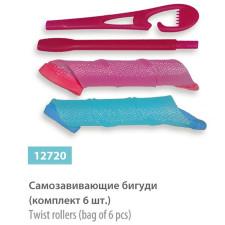Самозавивающие бигуди SPL 12720