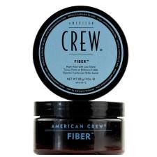 Паста для волос American Crew Fiber сильной фиксации 85 г