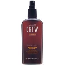 Спрей-гель для волос American Crew Medium Hold Spray Gel средней фиксации 250 мл