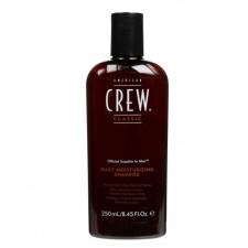 Шампунь American Crew Daily Moisturizing увлажняющий ежедневный 250 мл
