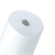 Одноразовые простыни Etto 0,8м х 100 м белый