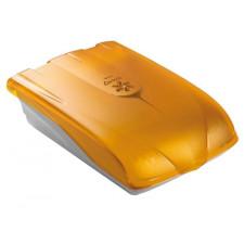Стерилизатор ультрафиолетовый Ceriotti GX-4 оранжевый