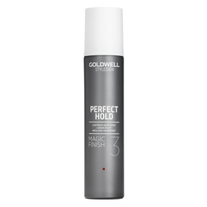 Спрей-воск Goldwell Stylesign Perfect Hold Magic Finish для создания текстурной укладки 300 мл