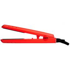 Утюжок для волос Comair Flatty красный