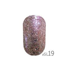 Гель-лак Naomi Self Illuminated SI 19 6 мл