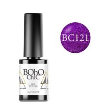 Гель-лак Naomi Boho Chic BC121 6 мл