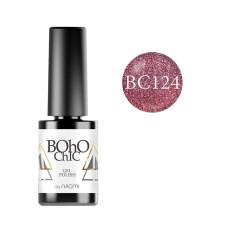 Гель-лак Naomi Boho Chic BC124 6 мл