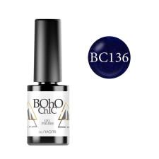 Гель-лак Naomi Boho Chic BC136 6 мл