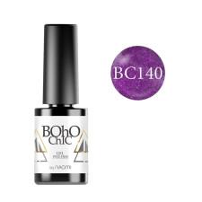 Гель-лак Naomi Boho Chic BC140 6 мл