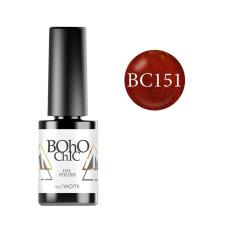 Гель-лак Naomi Boho Chic BC151 6 мл