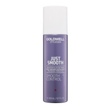 Спрей для волос Goldwell Stylesign Just Smooth Control разглаживающий 200 мл