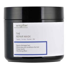 Маска для волос Sergilac Восстанавливающая 500 мл