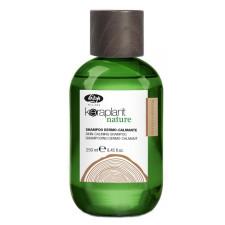 Шампунь Lisap Keraplant Nature Skin-calming успокаивающий для кожи головы 250 мл
