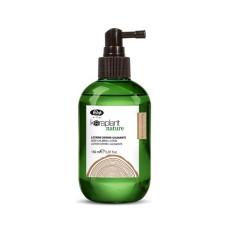 Лосьон для волос Lisap Keraplant Nature Skin-calming успокаивающий для чувствительной кожи головы 150 мл