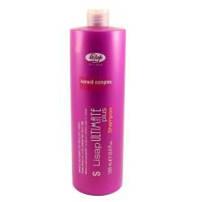 Шампунь Lisap Ultimate Plus Taming Shampoo для выпрямления 1000 мл