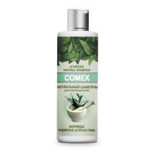 Натуральный шампунь Comex для укрепления волос 250 мл