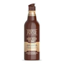 Тоник для волос Immortal Infuse  Hair beer tonic love hunter 300 мл