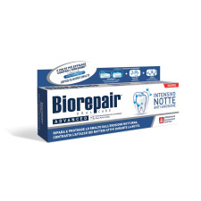 Зубная паста Biorepair Интенсивное ночное восстановление 75 мл