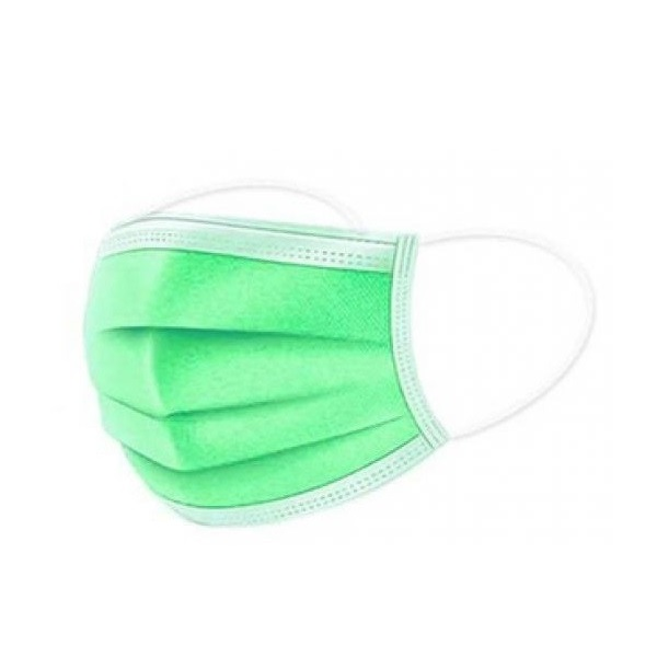 Одноразовые защитные маски